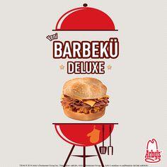 Bu pazar mangalı Arby's'de yapalım!  Çıtır soğanı ve nefis barbekü sosu ile Berbekü Deluxe Arby's'de! http://www.arbys.com.tr/kampanyalar-ve-promosyonlar/barbeku-deluxe
