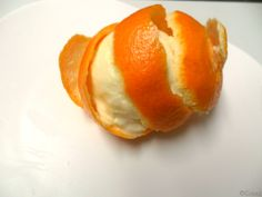 #Gelato al #Mandarino