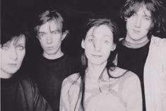 Escucha las reediciones de Loveless de My Bloody Valentine