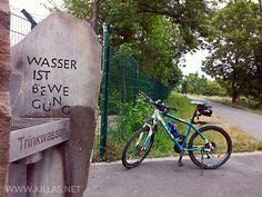 #Iserlohn #Mountainbike #Fahrradweg  #Wasser #streetfotography #Strassenfotografie