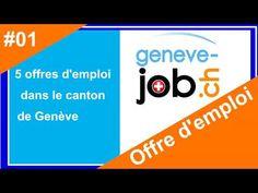 Canton, Company Logo, Date, Rolex, Online Cv, Job Offer, Group