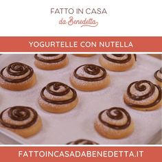 Biscotti, Nutella, Bread Shaping, Sem Lactose, Dessert Recipes, Desserts, Italian Recipes, Food Videos, Sweet Recipes
