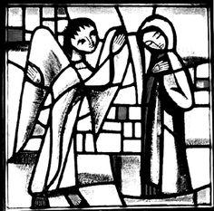 """""""ΠΕΡΙ... ΝΗΠΙΑΓΩΓΩΝ"""" : Ο Ευαγγελισμός της Θεοτόκου του Εric Frere"""