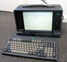 Dolch PAC 64 Network Sniffer & Analyzer; Pentium Fast Ethernet; Ver. 5
