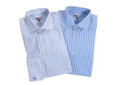 Camisa Corbata Popelín
