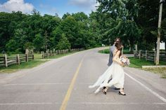 True documentary wedding photography and wedding photojournalism for Toronto and beyond.