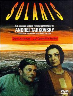 Solaris (1972) - Andrei Tarkowsky