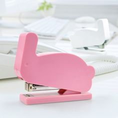 Bunny Stapler - you know I need this!
