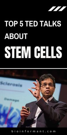 This article presents the best TED Talks about stem cells to better understand the importance of stem cells in regenerative medicine. Alternative Health, Alternative Medicine, Best Ted Talks, Holistic Care, Health Practices, Regenerative Medicine, Chiropractic Care, Naturopathy, Bone Health