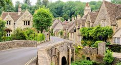 villages in great britain - Google Search