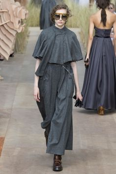 Dior Couture Φθινόπωρο / Χειμώνας 2017-2018 COUTURE Fashion Show