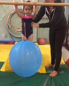 6 Creative Ideas for BARS Preschool gymnastics! Recreational Gymnastics Pros - My most creative list Gymnastics Games, Toddler Gymnastics, Gymnastics At Home, Gymnastics Lessons, All About Gymnastics, Preschool Gymnastics, Tumbling Gymnastics, Gymnastics Coaching, Gymnastics Videos