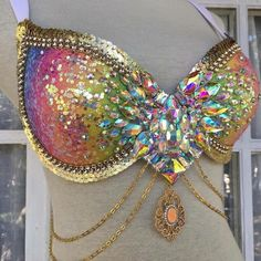 Re-Pinned by  project-rave.com  #projectrave #ravebras