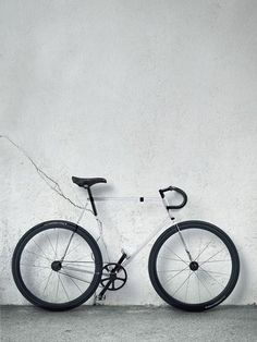 Designaffairs : Clarity Bike