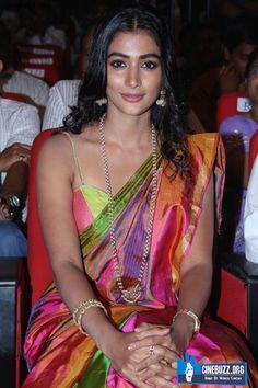Pooja Hegde New Pics