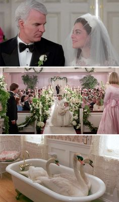 Father of the Bride, love this movie so much