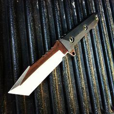 Nocturnal Knives T.A.G. 1