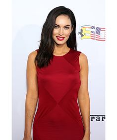 Girl Power: Now married to Brian Austin Green Megan Fox is open about being bisexual