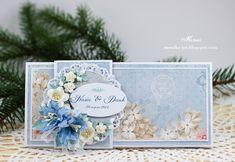 Moja papierowa kraina: ślubne