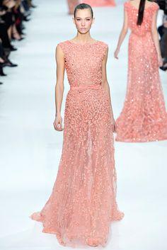 Spring 2012 Couture - Elie Saab