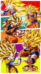 JemmyPranata User Profile | DeviantArt Kid Goku, Character Description, Drawing Tools, User Profile, Dragon Ball, Deviantart, Death Note, Party Ideas, Posters
