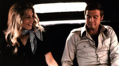 steve austin and jaime sommers - the 6 Million Dollar Man $ the Bionic Woman