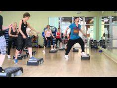 step choreography - YouTube