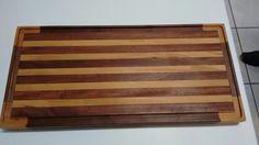 Tábua para currasco - barbecue cutting board