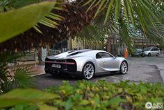#Bugatti Chiron 9