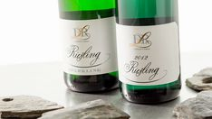 """Loosen Bros. Dr. L Riesling - """"This extremely popular introductory wine embodies the elegant and racy style of classic Mosel Riesling. It is refreshing and fruity, with a fine mineral edge that is typical of the region. The grapes used to make Dr. L come exclusively from traditional vineyards with steep slopes and slate soil. By working closely with a select group of growers on long-term contracts, brothers Ernst and Thomas Loosen are able to ensure excellent quality in every vintage."""""""