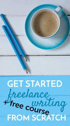 So, you want to be a freelance writer? What's it all about and how do you get started? I get a lot of emails from people asking me how to break into freelance writing and no matter where you are in the world, the steps to take to becoming a freelance writer are the same. Here's the complete guide plus a free course to take!