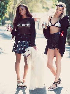 Wildfox Barbie Dreamhouse Resort 2014