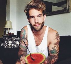 Andre Hamann 'I Have Crush On Selena' - http://oceanup.com/2014/07/21/andre-hamann-i-have-crush-on-selena/