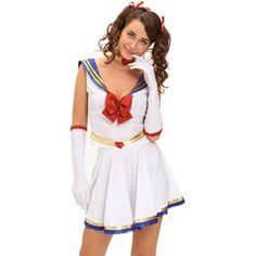 Image result for sexy sailor  costume