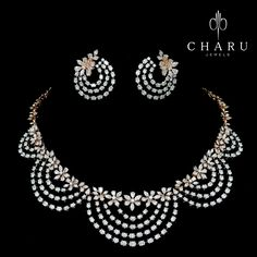 Charu diamonds