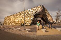 Goudsouk opent zijn deuren - architectenweb.nl