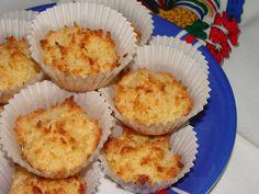 Receitas práticas de culinária: Delícias de coco