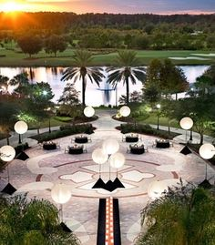 Venue Focus: JW Marriott & The Ritz-Carlton Orlando Grande Lakes {Wedding Planner Orlando}
