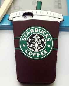 Starbucks Frappuccino iPhone Case #likes4likes #love