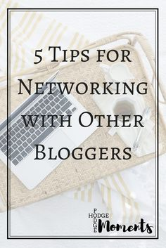 Blogging can be a great hobby or even business. It can also be a very lonely hobby or business if you don't reach out to others. Over the pa...