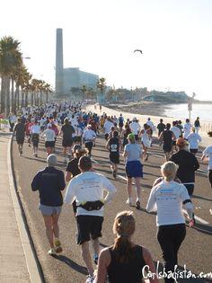 The Carlsbad Marathon