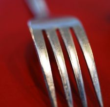 How to Make Jewelry Out of Cheap Forks