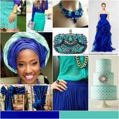 Color Picks: Cobalt   Turquoise
