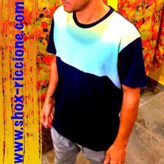T-SHIRT humor!!! venite a trovarci allo SHOX urban clothing di viale dante 251 Riccione APERTI tutti i giorni anche la DOMENICA POMERIGGIO !per info e vendita contattateci su FB: @ SHOX URBAN CLOTHING ,spedizione €5-->free for order over €50!!! #humor #2015 #SHOX #snapback #comevuoitu #sartoriainterna #fashion #spring #fresh #streetwear #life #esclusivo #nuoviarrivi  #swag  #solodanoi  #unici #men #woman
