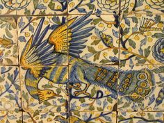 Lisbon tile Museum a must see visit next time you take one of my tours.