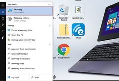 How to Restore Your Computer's Settings to an Earlier Date