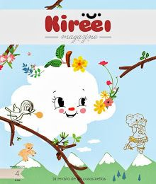 AH! Ropa + Complementos: Kireei 4. Portada de @MisakoMimoko eva