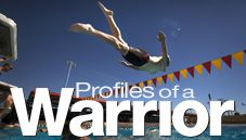 Get to know some of your Marine Corps wounded warriors. You will be inspired.