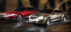 Jaguar Instinctive AWD #jaguar #xf #xj #luxury #cars #sedan #awd #bennettjlr #allentown #pennsylvania
