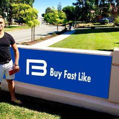 A Russian athlete visit Buy Fast Like Inc HQ. at Austin, USA.